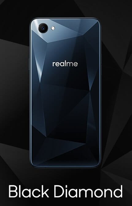 Oppo Realme1