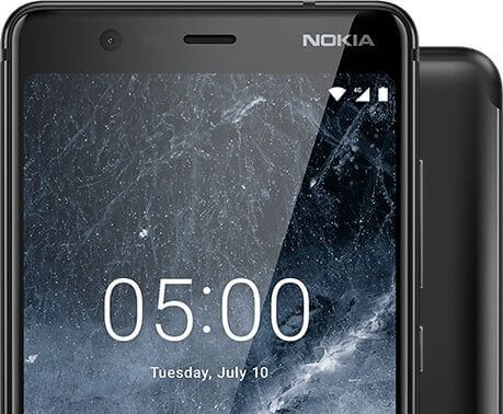 Nokia 5.1 : Review, Features and Price in India