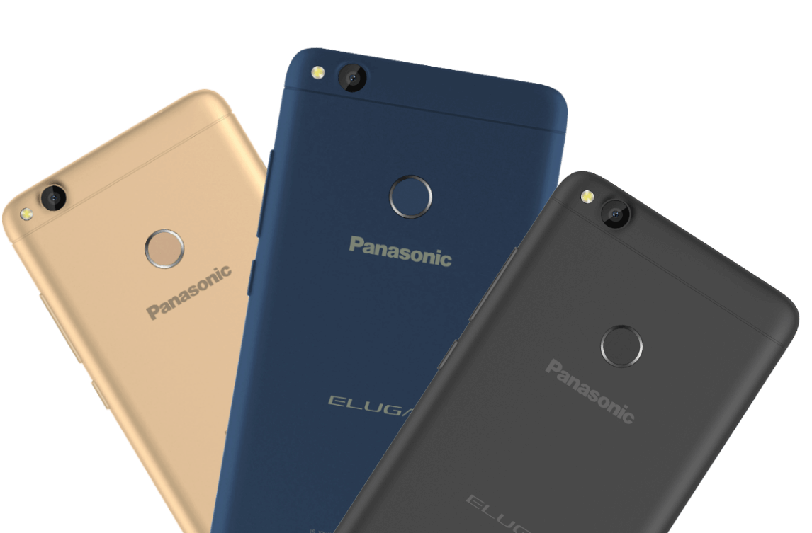 Panasonic Eluga I7 : Review, specifications and Price in India