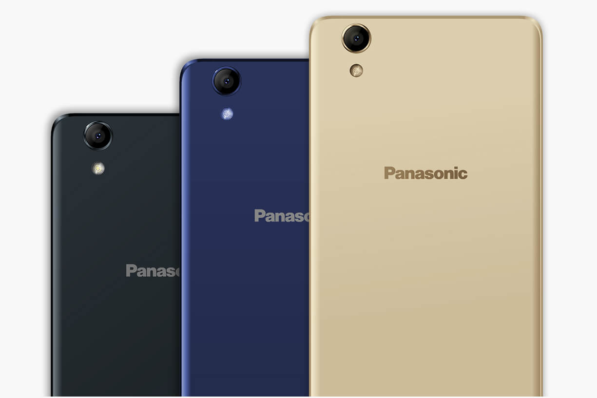 Panasonic P95 : Review, features and Price in India