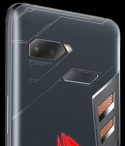 Asus ROG Phone : with amazing gaming experience