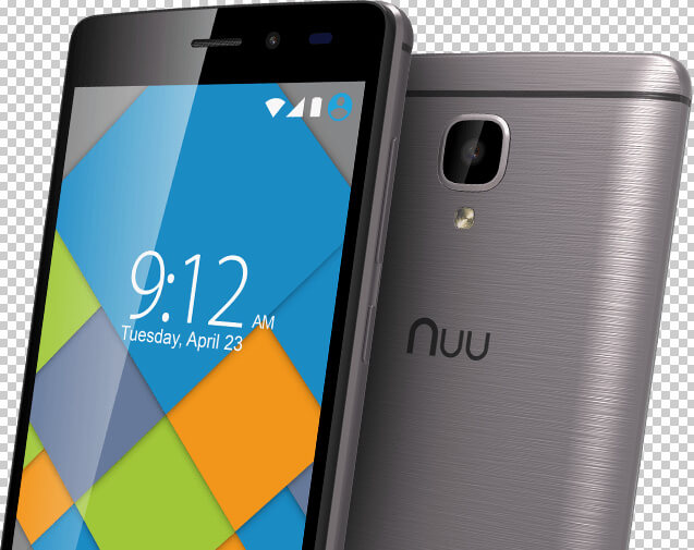 Nuu Mobile A4L launched in budget smartphone - Indian Retail