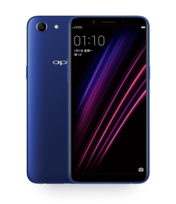 Oppo A1 3GB+32GB variant launched in China for Rs. 9,999
