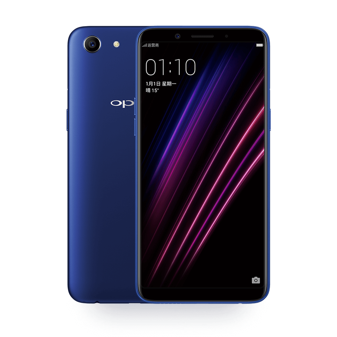 Oppo A1 3GB+32GB