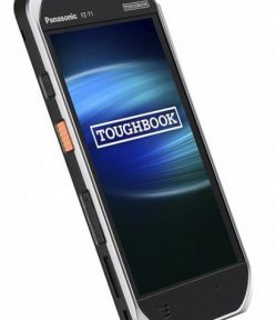 Panasonic Toughbook FZ  T1 smartphone launched