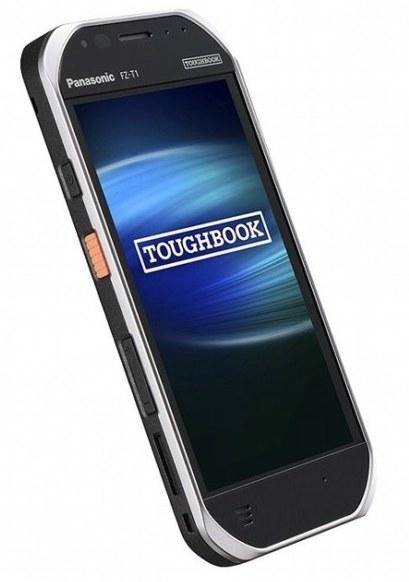 Panasonic Toughbook FZ-T1 smartphone
