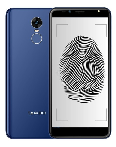 Tambo TA4