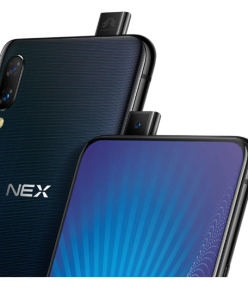 Vivo Nex Ultimate : Review, features and Price