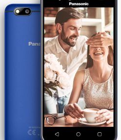 Panasonic P90 : Review, features and Price in India