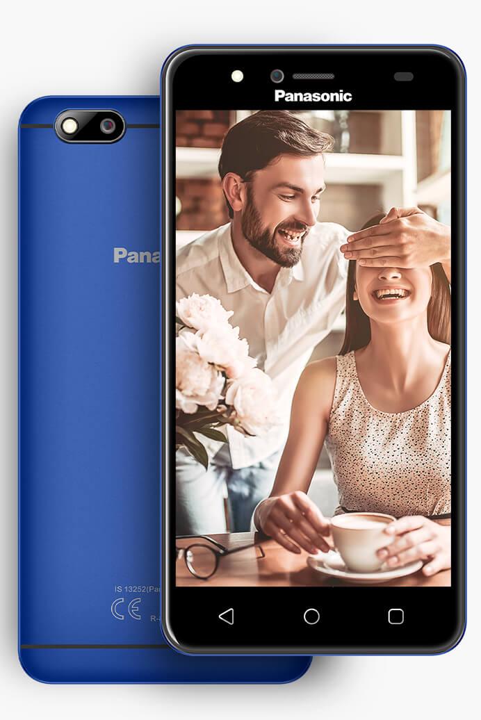 Panasonic P90