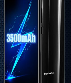 Homtom H10 : Review, Features and Analysis