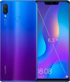 Huawei Nova 3i is 6.3inch FHD+ quad camera phone in 128GB ROM