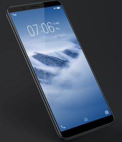 Vivo Y71i is 5MP selfie phone in 2GB/16GB storage @7,990