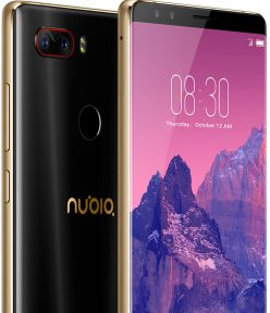Nubia Z17s : Review, Features and Analysis
