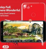 Itel A45 : Features, Review and Price In India