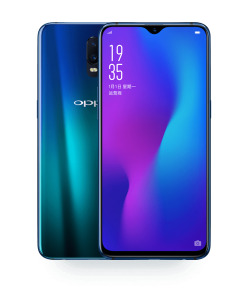 Oppo R17 listed with dummy price of 99,999 Yuan in China