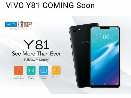 VivoY81