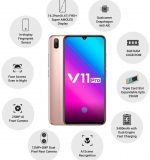 Vivo V11 pro Review and Offers in India