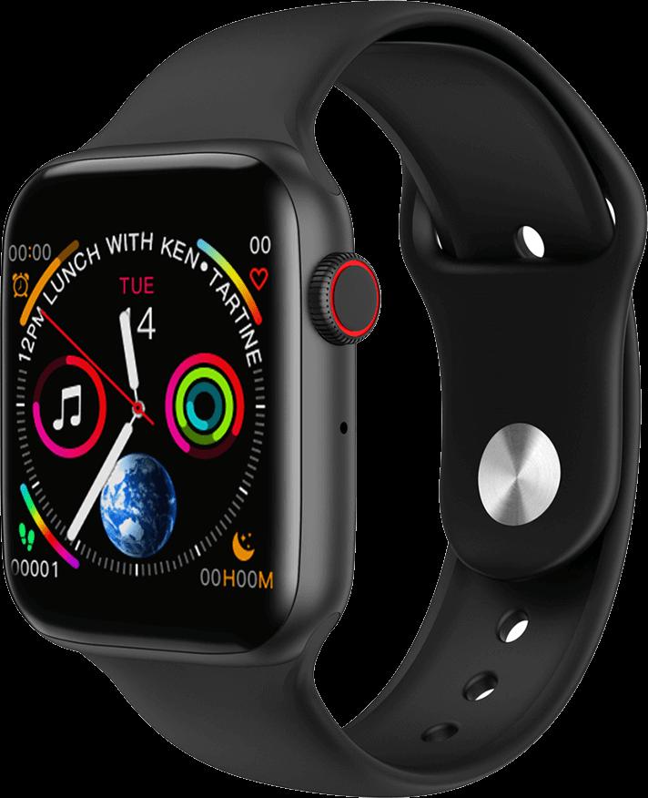 Gizmore Gizfit 905 smart watch