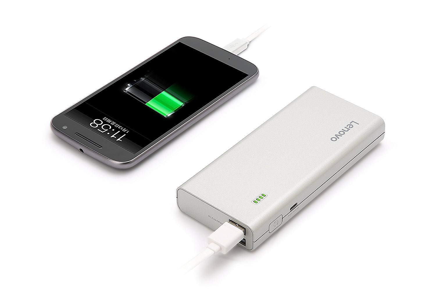 Power Bank Lenovo PA10400