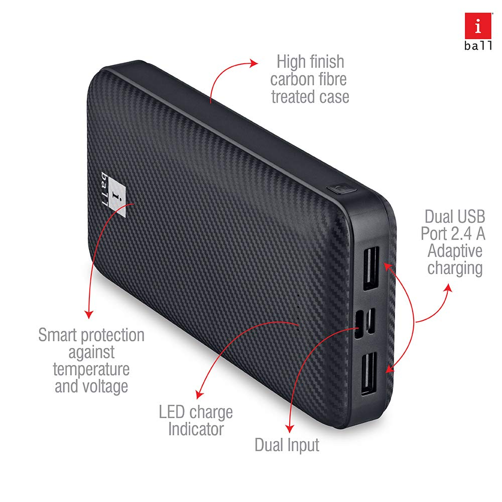 Iball IB 20000LP power bank